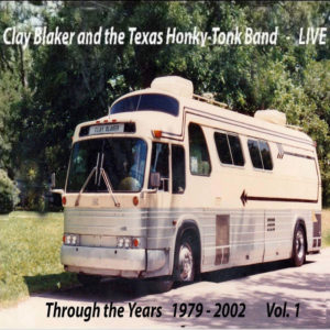 Through the Years 1979-2002, Vol. 1 (Live)