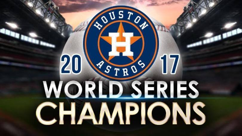 Take Me Out to the Ballgame — My Love Affair with Baseball and the Houston Astros