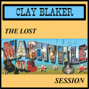 The Lost Nashville Session